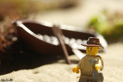 [Real World] (66) One More Fishery! (Ricky.Silva) Tags: lego legophotography minifig legominifig comunidade0937 c0937 canon
