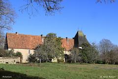 24 St-Crépin-de-Richemont - Richemont (Herve_R 03) Tags: architecture castle château dordogne france aquitaine