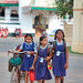 Colours of Rural life (School Life in Tamilnadu)