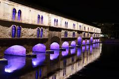 Strasburg - night reflections (Nikolaos Gavrilakis) Tags: gavrilakisnikos nikosgavrilakis νικοσγαβριλακησ nikond750 nikkor50mmf18g strasburg water night reflection river canal στρασβούργο νύχτα κανάλι νερό ποτάμι ποταμόσ αντανάκλαση αντανακλάσεισ top20
