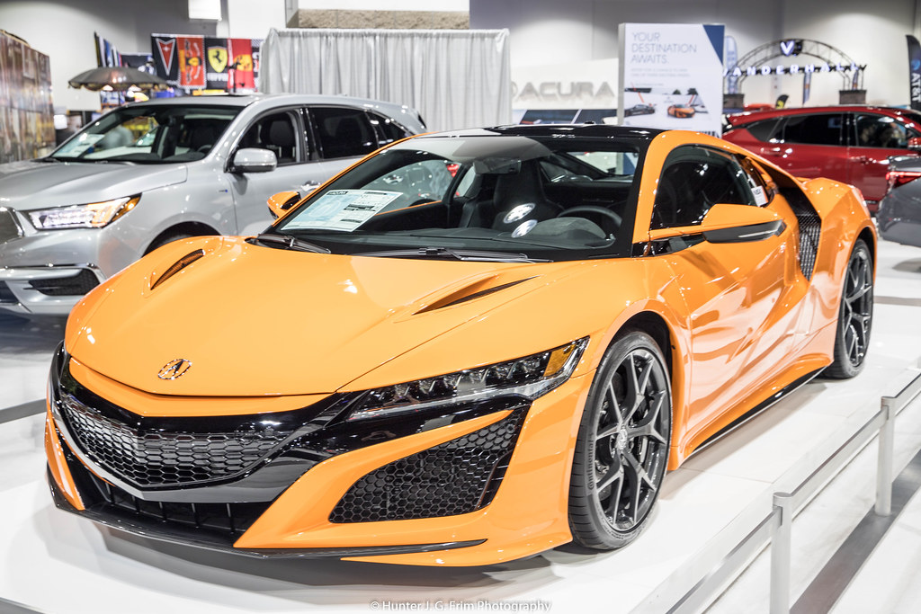 Denver Auto Show 2020.The World S Best Photos Of Nsx And Show Flickr Hive Mind