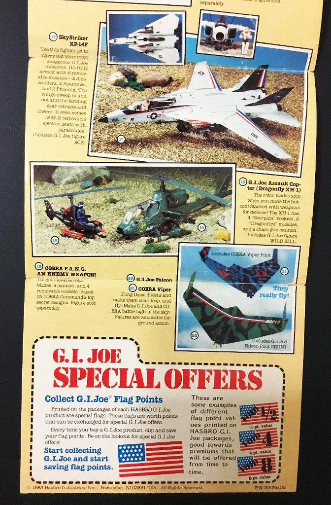The World's newest photos of gijoe and toys - Flickr Hive Mind