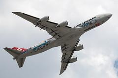 Cargolux Boeing 747-8F LX-VCM MMMX 07APR19 (FelipeGR90) Tags: aicm ciudad de mexico jumbo jet city 747 7478 747800 7478f 748 boeing cdmx clx cv cargolux lxvcm mex mmmx freighter