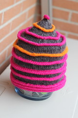 c4a0 (gis_00) Tags: hat handknitted 2018 knitting