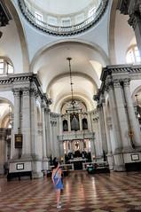 San Giorgio Alter (edenpictures) Tags: venice venezia italy italia sangiorgiomaggiore churchofsangiorgiomaggiore palladio interior church