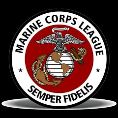 MCL SF Logo upright 2019 (southernsteelar) Tags: mcl round red marine marinecorpsleague circle ooohrah russellville arkansas