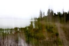 ICM 2019 13 #16 (haywoodtaylor) Tags: beach minimalist icm blur sea coast intentionalcameramovement sky mist water ocean lakeside grass tree forest sunset mountain