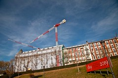 FLICKR_Madrid_Spagna_Jan_2019_IMG_3152 (Roberto Bombardieri) Tags: madrid spagna espana spanish archi architetture museo el prado museum buildings
