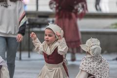Folklore, Danzas , Laudio - 2019 #DePaseoConLarri #Flickr -2 (Jose Asensio Larrinaga (Larri) Larri1276) Tags: 2019 folklore danzas dantzak laudio llodio arabaálava araba álava basquecountry euskalherria eh tradiciones