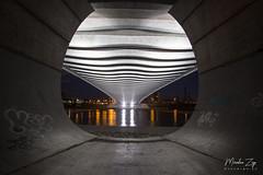 IMG_0050 (FotoZigo.cz) Tags: canon 6d tamron 1735 canon6d prague praguearchitecture bridge bridges troja trojsky most praha fotozigo photography architecture longexposure