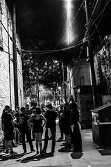 SXSW2019_078 (allen ramlow) Tags: sxsw 2019 festival event black white monchrome film noir sony alpa urban city night