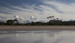 IMG_7562-viewPicnic  Beach Ulv-A (geoffgleave) Tags: beach ocean cloud ripple