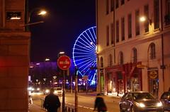 18 - Lyon Février 2019 - Place Bellecour (paspog) Tags: lyon france février vieuxlyon 2019 placebellecoure granderoue ferriswheel