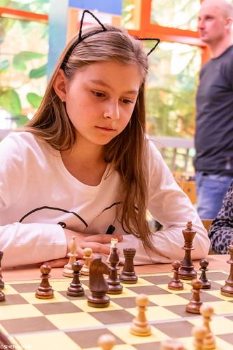 Otwarte Mistrzostwa Żarowa w Szachach-105