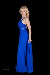 Ania in blue (piotr_szymanek) Tags: ania aniaz woman young skinny portrait studio face eyesoncamera blue dress hand nobra 1k 20f 50f 5k 10k