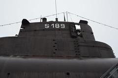 U-Boot S189 (4) (bunkertouren) Tags: wilhelmshaven museum marinemuseum schiff schiffe kriegsschiff kriegsschiffe ship warship hafen marine submarine bundeswehr zerstörer mölders gepard uboot schnellboot minensuchboot minensucher outdoor weilheim
