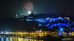 Little Fire - 6341 (ΨᗩSᗰIᘉᗴ HᗴᘉS +37 000 000 thx) Tags: fire firework fireworks belgium europa aaa namuroise look photo friends be wow yasminehens interest eu fr greatphotographers lanamuroise flickering sony sonydscrx10m4