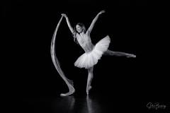 Poppyseed Pointe VIII (B&W) (sberkley123) Tags: ballet blackandwhite d850 women nikon art usa pointe artmodel poppyseed dance performance dancer 80200mm models littleboxestheater
