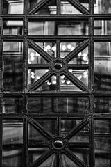 Halo (splatwriter) Tags: broadwayto3rd downtownportland flk funeralroad building buildingdetail buildings detail downtovvwn downtown fineart stonework