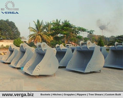 Verga Attachments- Excavator Buckets & Excavator Attachments Manufacturer! (VergaAttachments) Tags: verga attachments excavator excavatorbuckets excavatorattachments excavatorequipments heavyequipments construction mining earthmoving materialhandling