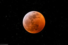 Total Lunar Eclipse Jan 2019 (tyil.pics) Tags: lunar eclipse totaleclipse moon fullmoon space deathvalley supermoon