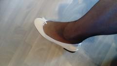 DSC_0593 (grandmacaon) Tags: ballerinas ballerines balletshoes balletflats repetto