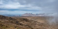 As the Mist Rolls in - Beinn Bhuidhe Feb 2019 (GOR44Photographic@Gmail.com) Tags: ben bencruachan loch awe argyll scotland hills mountains munro beinn beinnbhuidhe fyne glen mist cloud gor44 panasonic olympus 1240mmf28 g9 highlands river