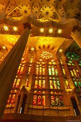 Barcelone-199 (bonacherajf) Tags: barcelona barcelone catalogne catalunya espagne cathédrale sagradafamilia