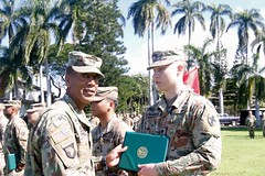 31 (8th Theater Sustainment Command) Tags: sustainers 8thtsc eod 8thmp awards hawaii ttx