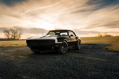 KLASSENID CAMARO-9 (Arlen Liverman) Tags: exotic maryland automotivephotographer automotivephotography aml amlphotographscom car vehicle sports sony a7 a7iii chevy camaro 1968