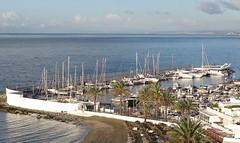 Morning Marina! ('cosmicgirl1960' NEW CANON CAMERA) Tags: marbella spain espana andalusia costadelsol travel holidays yabbadabbadoo