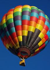 Albuquerque Hot-Air Balloon Fiesta 2014. (cbrozek21) Tags: albuquerque newmexico balloonfiesta hotairballoon balloon color colorsinourworld