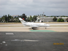 A British Areospace  HS 125 700A at CLD (San Diego Aviation productions) Tags: british areospace hs 125 700a n700qa planespotting aircraft avgeek aviation cld palomar airport
