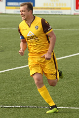 SUT_4693 (ollieGWK) Tags: sports football soccer sutton united v vs havent waterlooville league