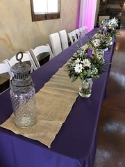"March 30, 2019 (stonypointhall.com) Tags: headtable ""your day your way"" ""stony point hall"" ""baldwin city"" ks kansas wedding ""sph weddings"" reception rustic diy custom ""customized layout"" decor elegant rural venue hall ceremony ""outdoor ceremony"" garden valley country topeka lawrence ""kansas ""vinland valley"" ""wedding vendor"" ""photo opportunity"" historic event ""special event"" bride groom couple engaged marriage ""family reunion"" ""vow renewal"" ""corporate events"" ""anniversary party"" bridal ""bridal show"" ""barn wedding"" ""real ""ks bride"""