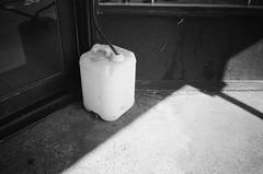 Liquid container (Matthew Paul Argall) Tags: hanimex35es fixedfocus focusfree 35mmfilm blackandwhitefilm blackandwhite kentmerepan100 100isofilm