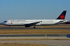 C-FGKN (Air Canada) (Steelhead 2010) Tags: aircanada airbus a321200 a321 yyz creg