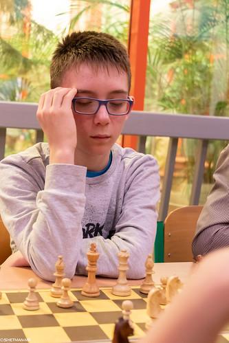 Otwarte Mistrzostwa Żarowa w Szachach-121