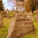 Tombstone Rock of Urban Legends - Nashville City Cemetery thumbnail