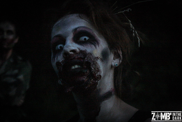 Zomb'in The Dark - Mezens 2015