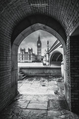 Westminster (Chiara Salvadori Ph) Tags: housesofparliament belltower bigben travelphotography arch architecture beautiful bridge building city cityscape clock clouds downtown england gothic london metropolitan monument people places premium reportage river street thames tourism tower town transportation travel traveling trip uk urban view westminster