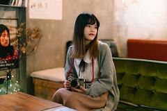 https://www.facebook.com/kakufoto/ (カク チエンホン) Tags: sony a7rm2 a7rii a7r2 portrait girl people
