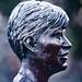 VERONICA GUERIN MEMORIAL [GARDEN AT DUBLIN CASTLE]-148747