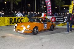 Monte-Carlo Historique 024 (Escursso) Tags: 63 1970 2019 22e 911 911t22 barcelona barcelone catalonia catalunya cotxes fia historique montecarlo porsche cars classic historic motorsport racing rally rallye spain