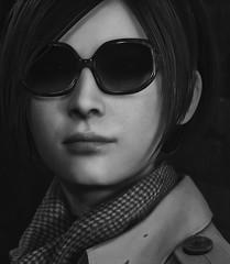 Ada Wong (DmitryLisJoker) Tags: resident evil 2 biohazard re2