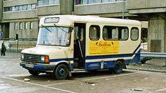 P0-57 (Bob J B) Tags: carlyle fordtransit minibus d554noe poolmeadow coventry wmtravel westmidlandstravel