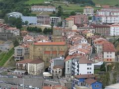 Getaria - Basque Country - Spain (Been Around) Tags: img8115 spain europe españa europeanunion eu europa expressyourselfaward paisvasco basken baskenland beenaround espana getaria paysbasque travel reise urlaub guetaria euskalherria