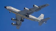 United States Air Force Boeing KC-135 R Stratotanker 63-8023 (MIDEXJET (Thank you for over 2 million views!)) Tags: milwaukee milwaukeewisconsin generalmitchellinternationalairport milwaukeemitchellinternationalairport kmke mke gmia flymke unitedstatesairforceboeingkc135rstratotanker638023 unitedstatesairforce boeingkc135r stratotanker 638023 kc135r boeing 128tharw usaf