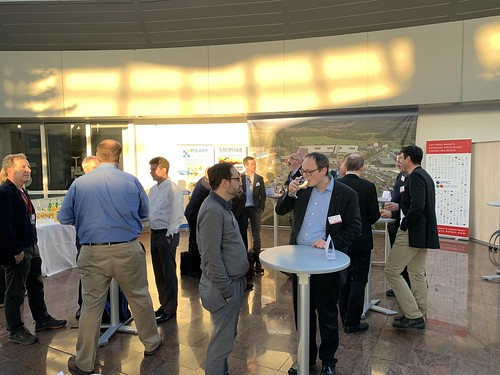 EPIC Meeting on Specialty Optical Fiber at GLOphotonics (61)