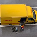 DHL Amazon Pakete thumbnail